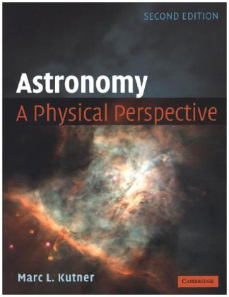 Astronomy: A Physical Perspective | Dodax.pl