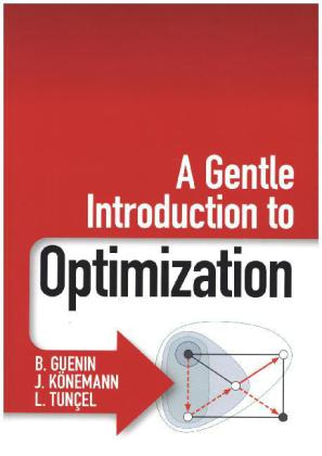 A Gentle Introduction to Optimization | Dodax.at