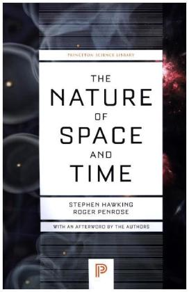 Nature of Space and Time | Dodax.pl