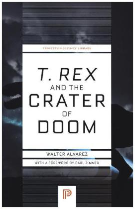 T.rex and the Crater of Doom | Dodax.ch