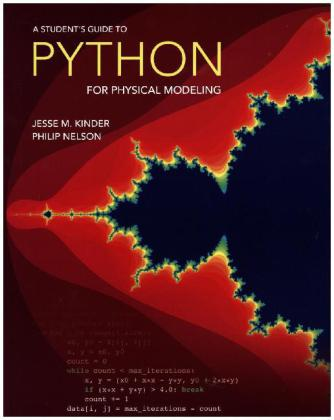 A Student's Guide to Python for Physical Modeling | Dodax.at