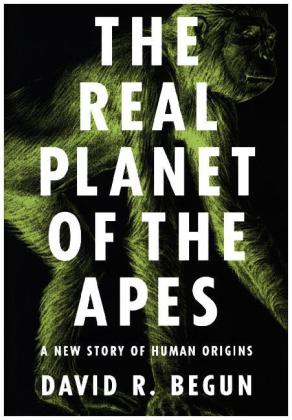 Real Planet of the Apes | Dodax.de