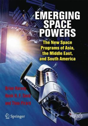 Emerging Space Powers | Dodax.ch