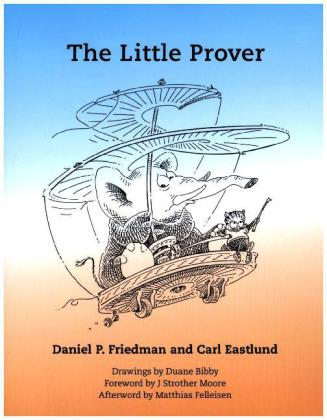 The Little Prover | Dodax.pl