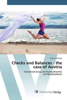 Checks and Balances - the case of Austria | Dodax.nl