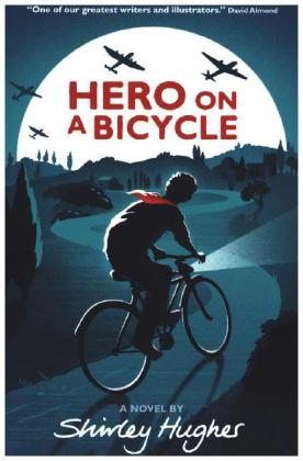 Hero on a Bicycle | Dodax.ch