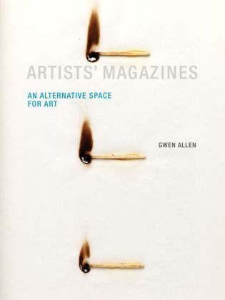 Artists' Magazines - An Alternative Space for Art | Dodax.pl