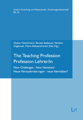 The Teaching Profession / Profession Lehrer/in | Dodax.ch