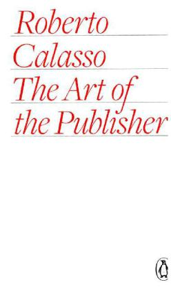 The Art of the Publisher | Dodax.de