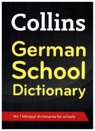 Collins German School Dictionary | Dodax.at