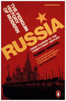 The Penguin History of Modern Russia | Dodax.de
