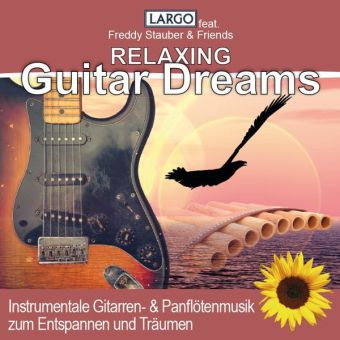 Relaxing Guitar Dreams, 1 Audio-CD | Dodax.at