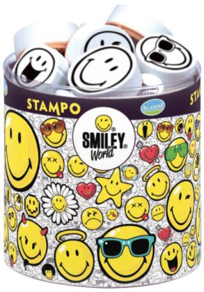 Stampo Smiley | Dodax.com