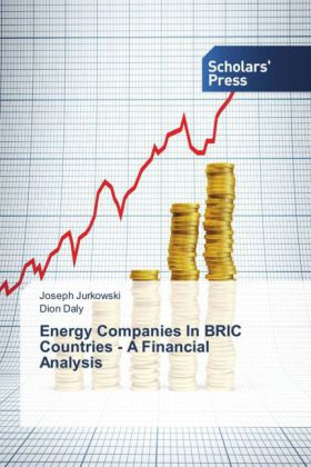 Energy Companies In BRIC Countries - A Financial Analysis   Dodax.at
