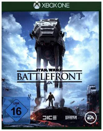Star Wars Battlefront - Xbox One | Dodax.at
