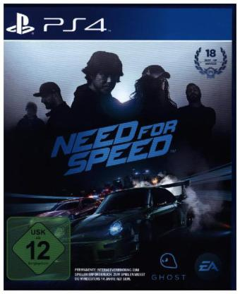 Need for Speed - PS4 | Dodax.ch