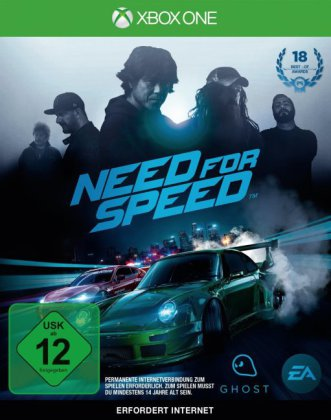 Need for Speed - Xbox One | Dodax.ch