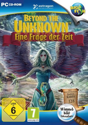 Beyond the Unknown, Eine Frage der Zeit, 1 DVD-ROM | Dodax.co.uk