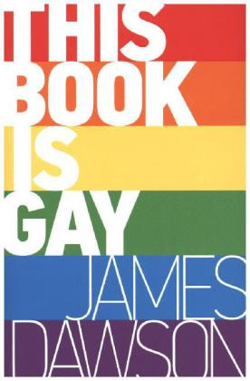 This Book is Gay | Dodax.ch