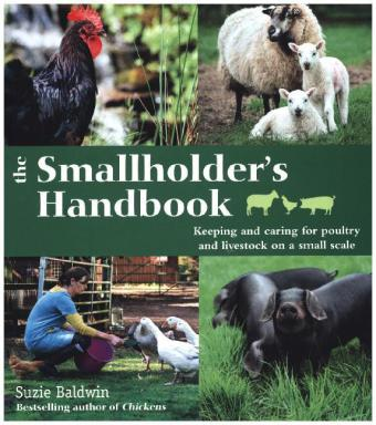 The Smallholders Handbook | Dodax.at