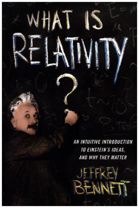 What Is Relativity? | Dodax.at