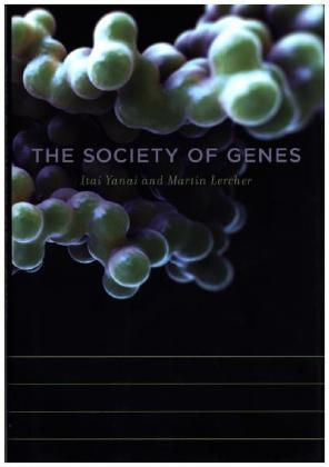 The Society of Genes | Dodax.at