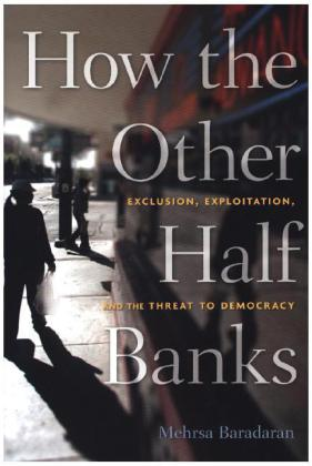 How the Other Half Banks | Dodax.at