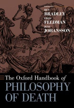 The Oxford Handbook of Philosophy of Death | Dodax.pl