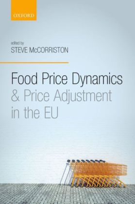 Food Price Dynamics and Price Adjustment in the EU   Dodax.ch