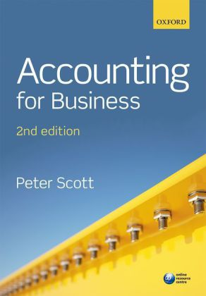 Accounting for Business | Dodax.pl