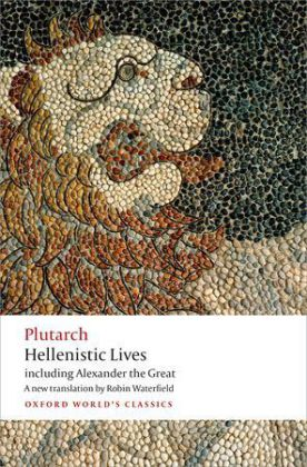 Hellenistic Lives | Dodax.ch