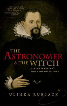 The Astronomer and the Witch | Dodax.pl