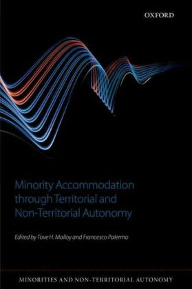 Minority Accommodation through Territorial and Non-Territorial Autonomy | Dodax.pl
