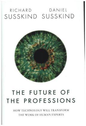 The Future of the Professions | Dodax.pl