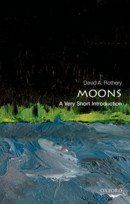 Moons: A Very Short Introduction | Dodax.at