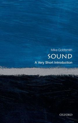 Sound: A Very Short Introduction | Dodax.pl
