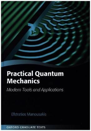 Practical Quantum Mechanics | Dodax.pl