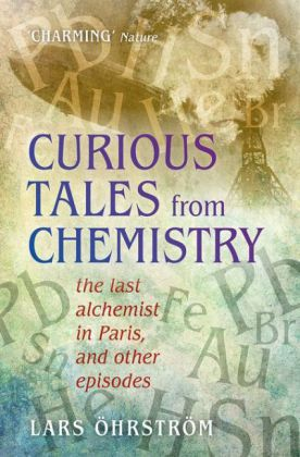 Curious Tales from Chemistry | Dodax.co.uk
