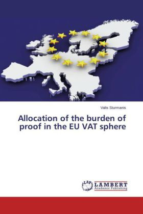Allocation of the burden of proof in the EU VAT sphere | Dodax.pl