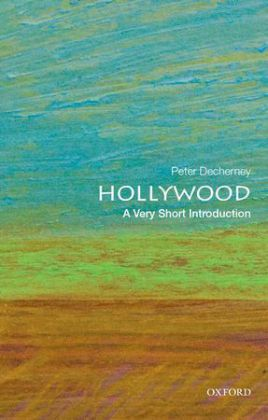Hollywood: A Very Short Introduction | Dodax.at
