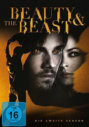 Beauty And The Beast (2012). Season.2, 6 DVDs | Dodax.nl