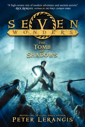 Seven Wonders: The Tomb of Shadows   Dodax.at
