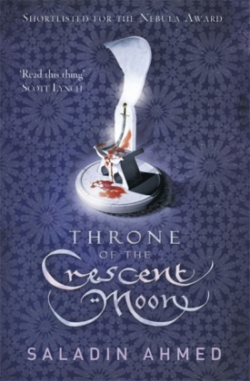 Throne of the Crescent Moon | Dodax.pl