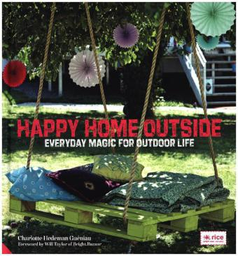 Happy Home Outside | Dodax.pl