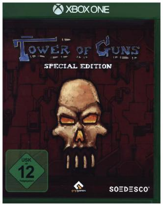 Tower of Guns (Special Edition) - Xbox One | Dodax.nl