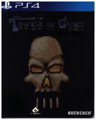 Tower of Guns (Steelbook) - PS4 | Dodax.at