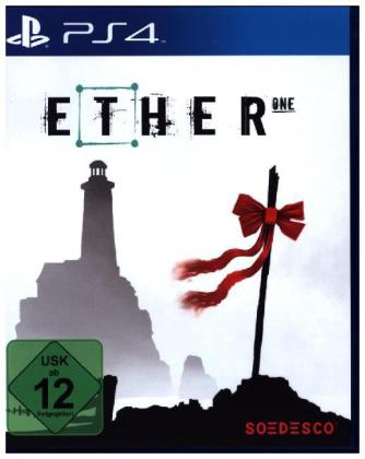 Ether One - PlayStation 4 | Dodax.ch