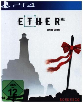 Ether One (Steelbook) - PS4 | Dodax.at