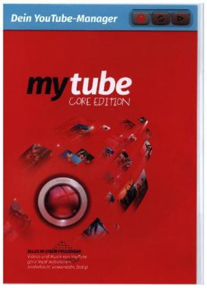 MyTube Core Edition, DVD-ROM | Dodax.ch