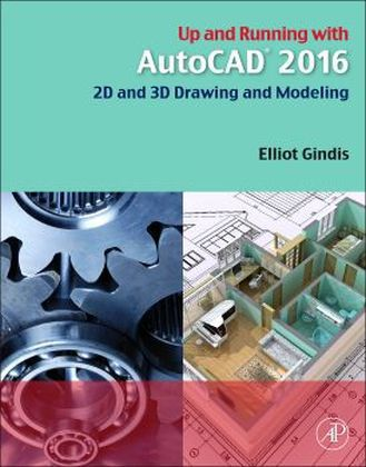 Up and Running with AutoCAD 2016   Dodax.pl